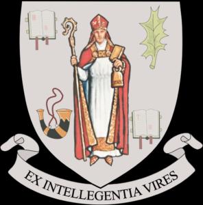 Banchory Academy Logo GOOD
